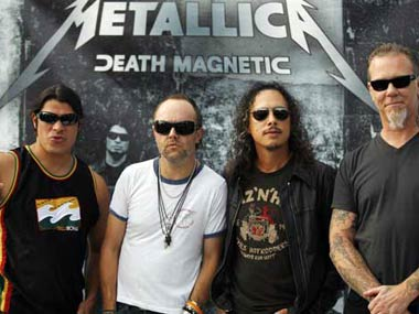 Metallica Fans Are Stupid 53793 | DFILES