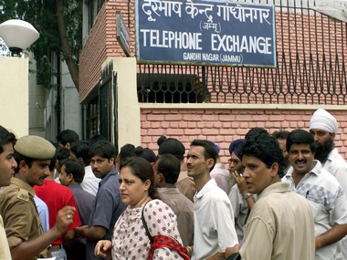 Trai data shows  increases in the number of telephone and mobile subscribers in India - Firstpost