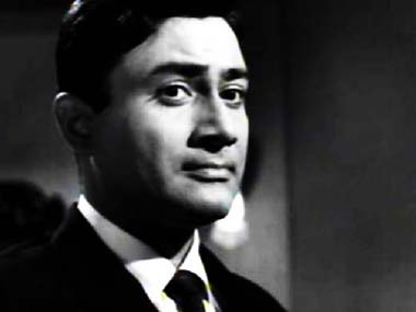 dev anand colors