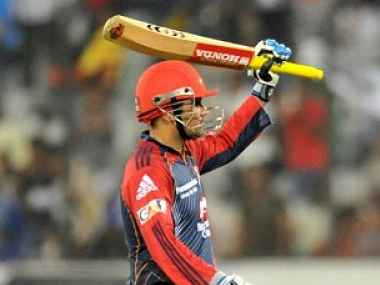 Sehwag: Only 'God' could have scored hundred centuries