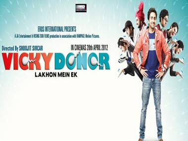 Vicky Donor Movie Songs Free