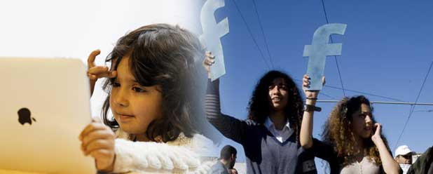 Children below 13 should not be allowed to join Facebook