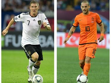 netherlands vs germany - photo #15