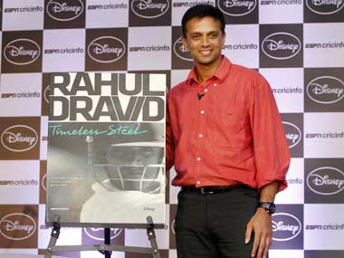 Some individuals appeared to work against Dravid: Chappell