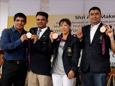 India's Olympics focus has to be medals