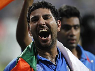 Yuvraj, Bhajji in India's T20 World Cup team