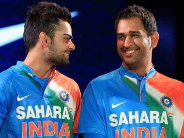 Dhoni won't take any team lightly at the World T20