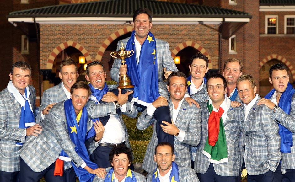 how often is ryder cup played