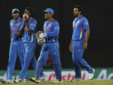 Across formats India doesn't have the wherewithal to win