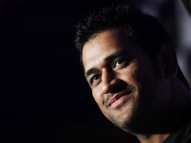 Mahendra Singh Dhoni and the world he is creating