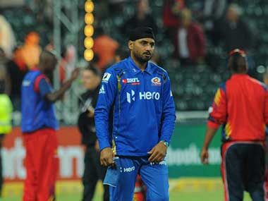 Does Harbhajan deserve even a Grade B contract?