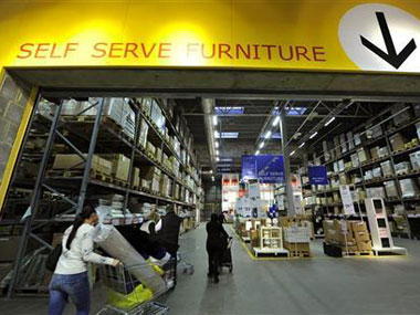How Ikea Plans To Beat Competition In India Firstpost