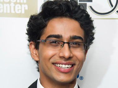suraj sharma salary life of pi
