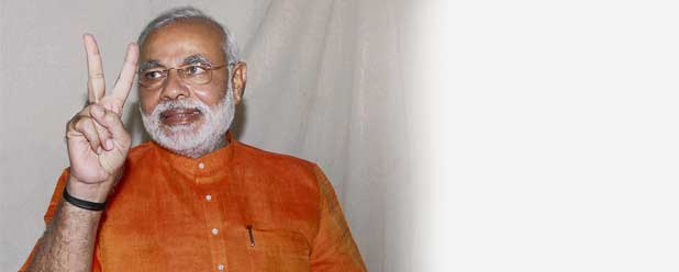 Modi's PM prospects will be affected by the victory margin