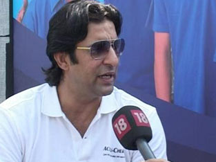 Dhoni right choice as captain, Sachin's performance of concern: Akram