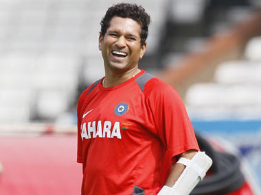 Sachin's greatness extends beyond cricket. Getty Images