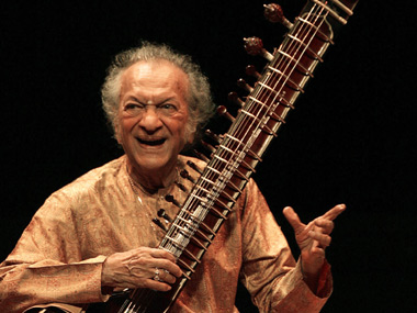 ravi shankar youtube