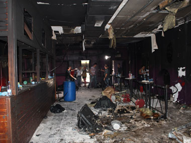 Romania nightclub fire survivors describe evening that ended in ...