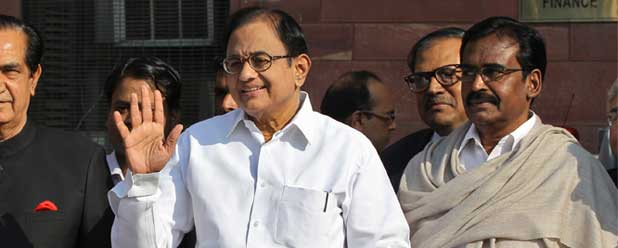 P Chidambaram's budget has been disappointing