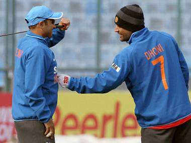Dhoni, Kohli, Pujara are the only certainties in India team