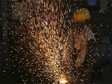 Steel for auto. Reuters