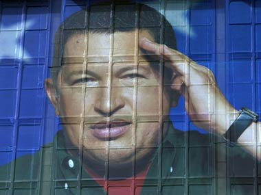 Chavez's statements will live forever? AP
