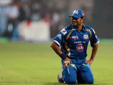 Can Tendulkar script a win for Mumbai Indians on his 40th birthday? BCCI