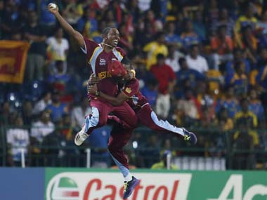 Dwayne Bravo to lead West Indies at Champions Trophy