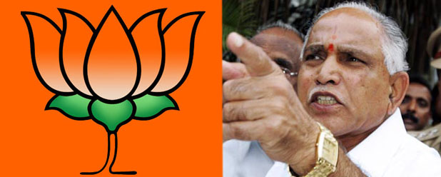 The BJP was right in letting go of BS Yeddyurappa