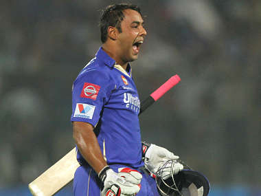 Stuart Binny had a very good season with RR. BCCI