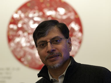 Phaneesh Murthy led a simple life but was known to cross boundaries. Reuters