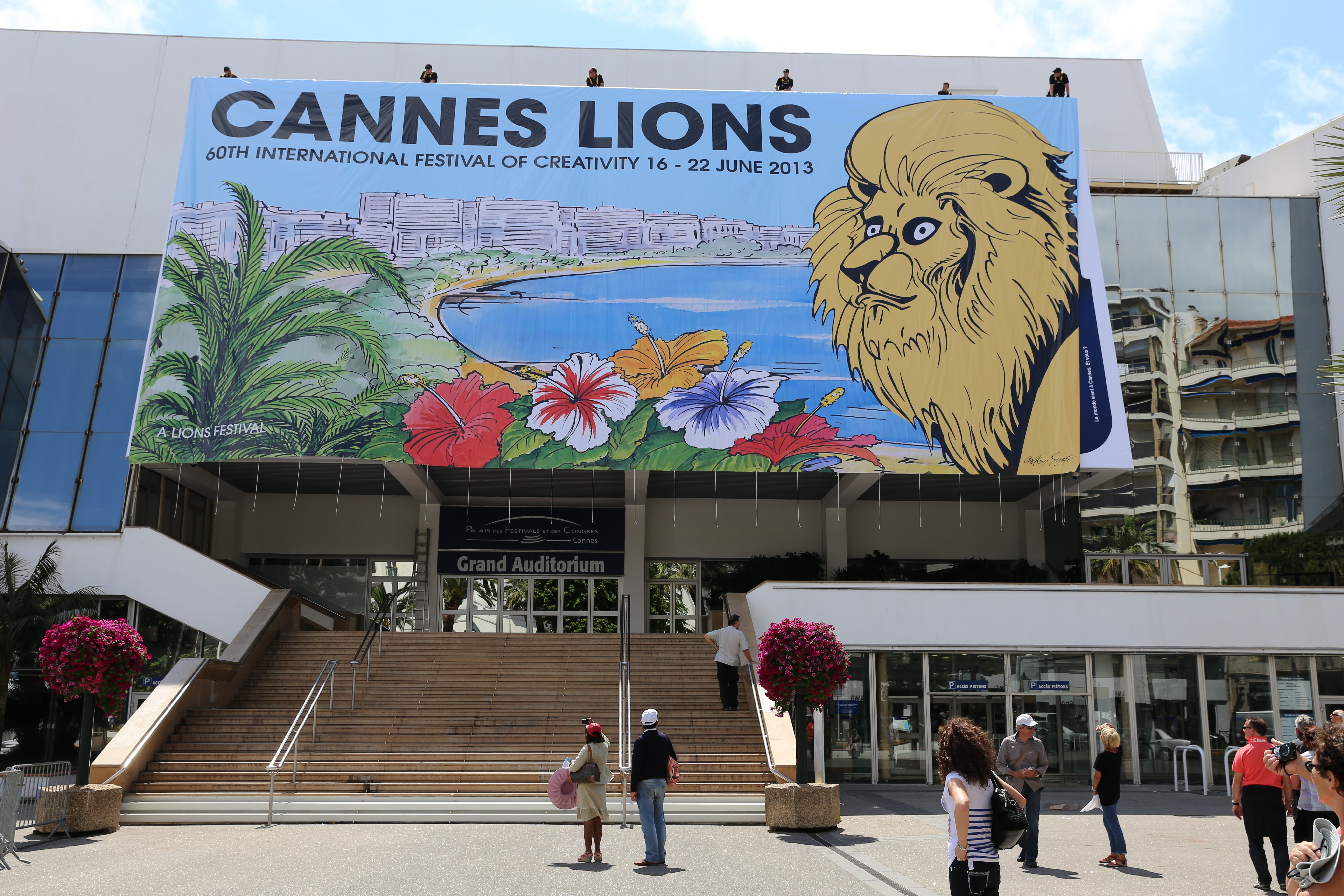 Lights, camera, action: this is why folks flock to Cannes