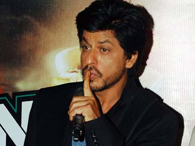 Groovy From A Fed Up Die Hard Fan An Open Letter To Srk Short Hairstyles Gunalazisus