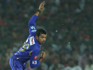 IPL Spot-fixing: Scindia wants time-frame to complete inquiry