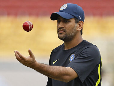 India captain MS Dhoni has reached out to help a friend in need. AP