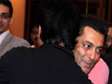 Shah Rukh Khan and Salman Khan. Sachin Gokhale/Firstpost.