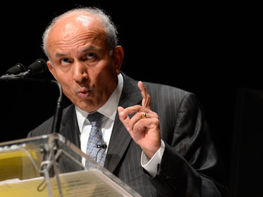 File photo of Prem Watsa: Reuters