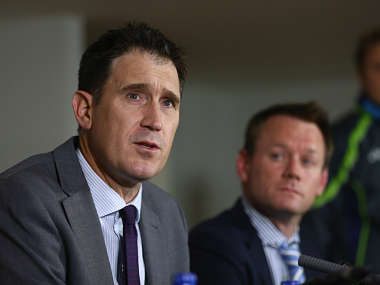 Australia will conduct 'meaty' review after Sri Lanka Test whitewash, says James Sutherland
