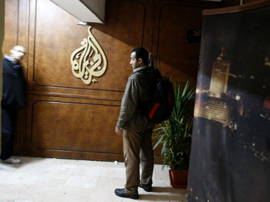 al jazeera may take legal action against egypt for