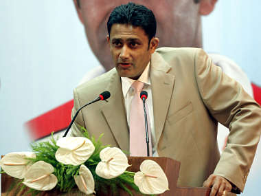 IPL brings a lot of revenue to India, should not be shifted: Anil Kumble