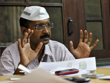 What will Kejriwal do now? Reuters