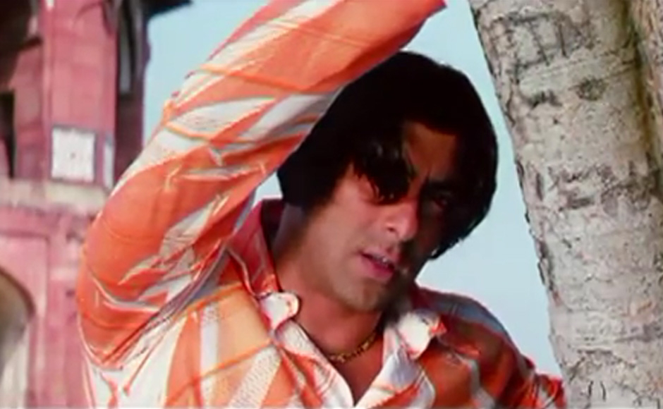 explain why a hairstyle as Tere Naam Hairstyle