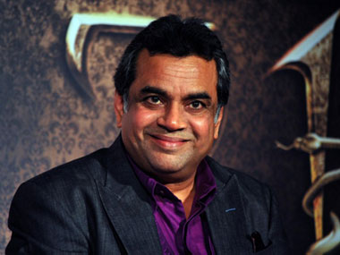 paresh rawal movies