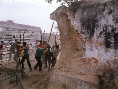 Full text: Cobrapost says Babri masjid demolition planned by RSS, BJP | Firstpost
