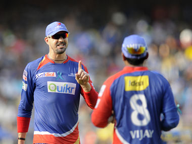 Kevin Pietersen has not been inspirational enough as captain of the Delhi Daredevils. BCCI