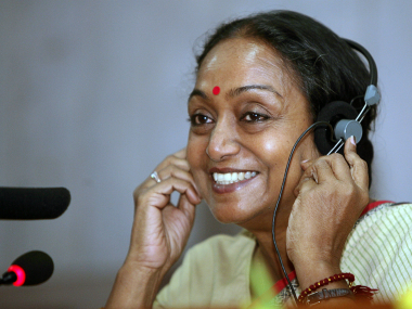 Presidential Elections 2017 highlights: Meira Kumar picked for credentials, not Dalit status, says Opposition