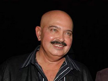 rakesh roshan height