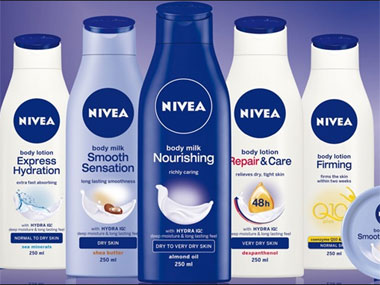 Nivea to set up its first ever manufacturing plant in India at Sanand