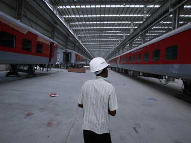 Nepal resumes construction of new railway network as China, India vye for influence