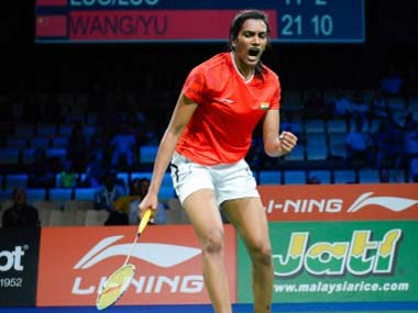 Badminton World Championship as it happened: Marin ends Sindhu's run